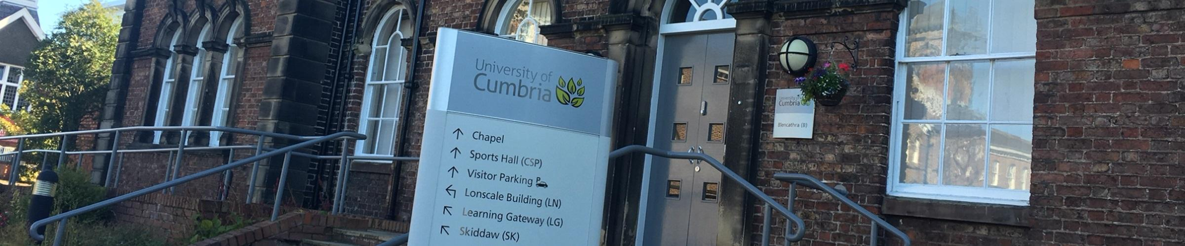 Carlisle Student Lets - Student Accommodation in Cumbria