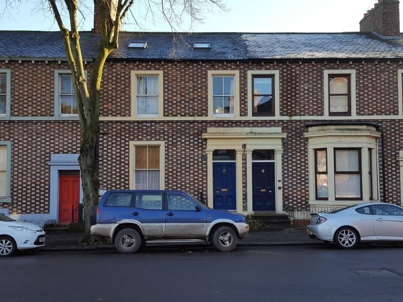 26 Aglionby Street